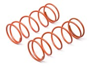 Hot Bodies 67449 ressort bigbore 60mm orange d8