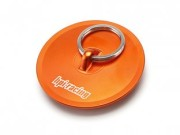 Hpi 86700 bouchon filtre a air orange
