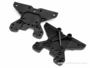 Hpi 8700101306 support suspension avant s2