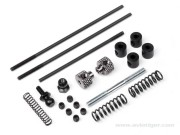 Hpi 101343 set tringleries pulse