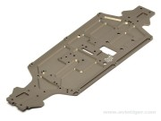 Hpi 101433 Chassis allege cnc