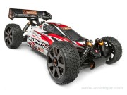 Hpi 8700101706 buggy trophy flux 2.4g rtr
