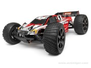 Hpi 8700101707 trophy truggy flux 2.4g rtr