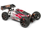 Hpi 101716 carrosserie transparente HPI Trophy buggy flux