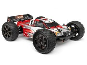 Hpi 101717 carrosserie transparente trophy truggy flux