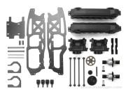 Hpi 102534 Kit conversion savage x / flux