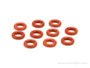 Hpi 8700104726 joint silicone 5x9x2mm s10