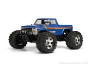 Hpi 8700105127 carrosserie ford f-150 1979 savage