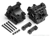 Hpi 105284 set boitier differentiel