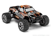 Hpi 8700105526 carrosserie peinte decoree mini recon