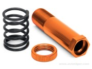Hpi 105894 tube sauve servo orange