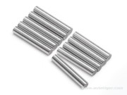 Hpi 106441 axes metal 1.65x10mm s10