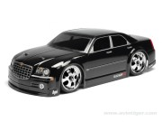 Hpi 17520 Carrosserie chrysler 300c 200mm