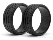 Hpi 870033468 pneus lp29 drift bridgestone
