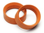 Hpi 87004635 mousse moulee 24 mm orange