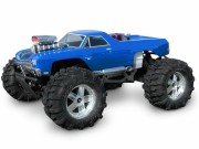 Hpi 7177 carrosserie chevrolet savage