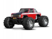 Hpi 7179 carrosserie hpi ford bronco 1973 savage