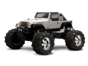 Hpi 7182 Carrosserie jeep wrangler savage