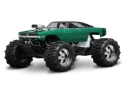 Hpi 7184 carrosserie dodge 1969 savage