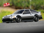 Hpi 7213 carrosserie toyota levin ae86 225m