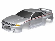 Hpi 87007267 CAR. R32 SKYLINE 200MM PEINTE