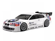 Hpi 87007421 carrosserie bmw 328ci 200mm