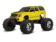 Hpi 7490 carrosserie cadillac escalade 200mm savage