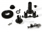 Hpi 75141 differentiel billes compl 39 dts