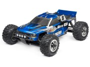 Hpi 7783 carross dirt force peinte b/a/n