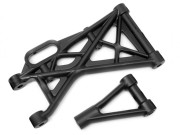 Hpi 85402 jeu bras suspension arriere baja