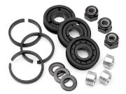 Hpi 85413 set piston amort baja