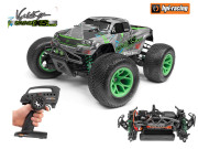 Hpi 8700115967 HPI Savage XS Flux Vaughn Gittin Jr. Signature Edition