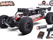 Buggy DB8SL HobbyTech Complet avec accus 3S LIPO