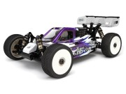 Hot Bodies 7900117055 Buggy Hotbodies D815 V2 (Kit compétition à monter)