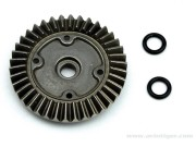 LRP 120970 Couronne de diff 38dents et joints Blast S10