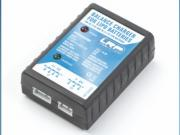 LRP 222323 Chargeur lipo 2s/3s spin