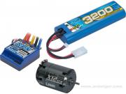Speed kit blast brushless 60kmh LRP