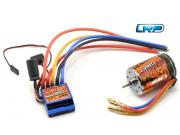 Combo brushless LRP ultimo drift 1 LRP