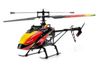 Helicoptère MHD Tiny530 BL Brushless (complet) Mhd