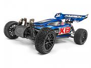 Buggy RC Strada XB 1/10 4x4 brushed Complète Maverick