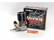 Moteur Hobao MACH 28 TURBO ENGINE 6-PORT NPS