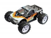 RC System RC9019 Monster ZMR 1/16 Brushless 4X4 + radio + accus  (RTR)