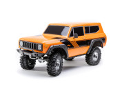 Crawler RedCat Gen8 Orange Redcat Racing