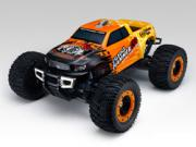MTA S50 Fist power orange super combo - pro-50 - radio 2.4ghz Thunder Tiger