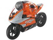 moto sb-5 super combo orange (radio 2.4g+moteur 17t+vario)