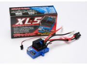 Traxxas 3018R variateur brushless xl-5 waterproof (av/arr/frein)
