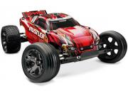 Traxxas 37076-1 Traxxas Rustler - 4x2 - 1/10 VXL brushless Wireless (complet)