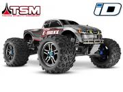 Traxxas E-MAXX Brushless - 4x4 - 1/10 (Wireless id - TSM) Traxxas