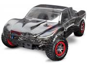 slash - 4x4 platinum - 1/10 brushless