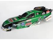 Traxxas 6912 carrosserie peinte/decoree ford mustang john force funny car